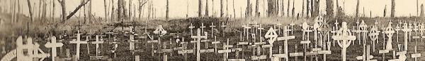 Image of Great War Graves